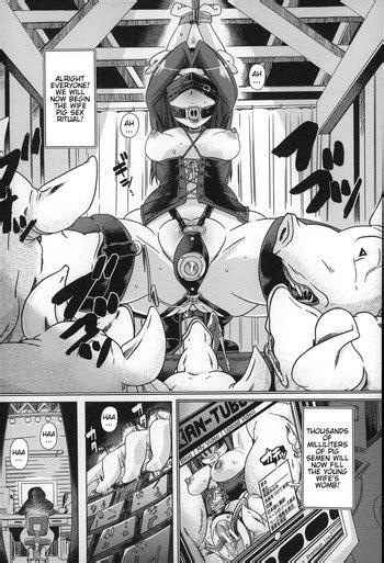 juukanpork life nhentai hentai doujinshi and manga