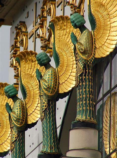 The Nouveau Of Otto Wagner 89 Best Images About Nouveau On Prague