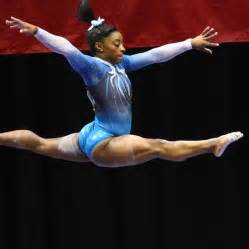 2016 gymnastics floor routines at the olympic trials should highlight biles skills