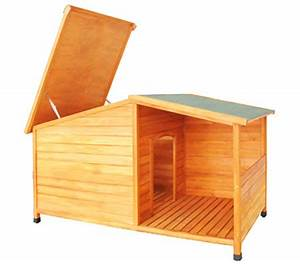 wooden dog house kennel with verandah extra large With wooden dog kennels extra large