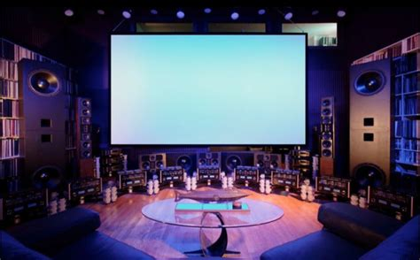 Dolby's Crazy Atmos Surround Sound Comes To Your Living