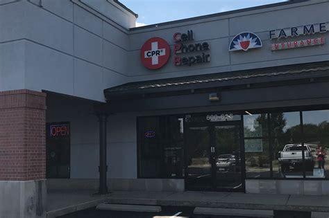 iphone ipad  cell phone repair andover ks