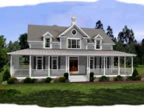 house plan with wrap around porch small farmhouse plans wrap around porch cottage house plans