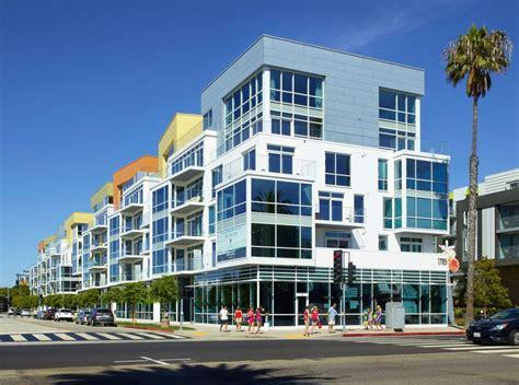 Ocean Avenue Apartments Santa Monica Ca