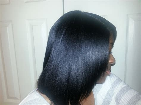 The Results Of Coloring My Hair With Clairol Natural Blue