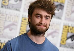 Daniel Radcliffe goes from Harry Potter to neo-Nazi in new film Imperium | Metro News  onerror=