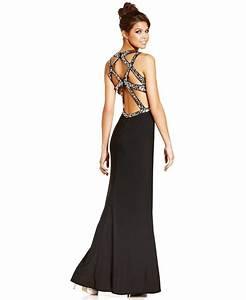 Hailey Logan Juniors Dress, Sleeveless from Macys | Eu Quero!