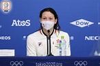 何詩蓓:證明香港泳手都可以是世界級|即時新聞|體波|on.cc東網