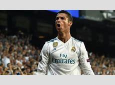 Borussia Dortmund Real Madrid Cristiano Ronaldo 23