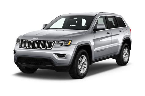 Jeep Grand Cherokee Reviews Research New & Used Models