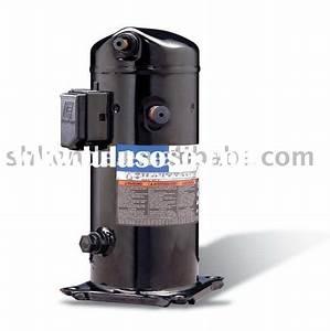 Copeland Compressor Refrigeration Wiring Diagram  Copeland