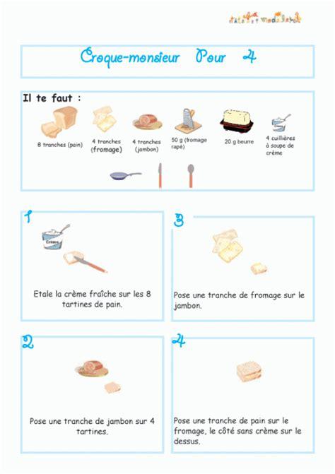 recettes cuisine pour enfants semaine du goût idée 4 des recettes pour enfants en