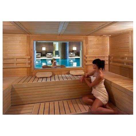 Sauna In Casa by Cabina Sauna Domestica