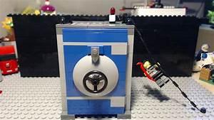 Lego Bauen App : let s build lego city 40110 spardose selber bauen oder die tresorknacker youtube ~ Buech-reservation.com Haus und Dekorationen
