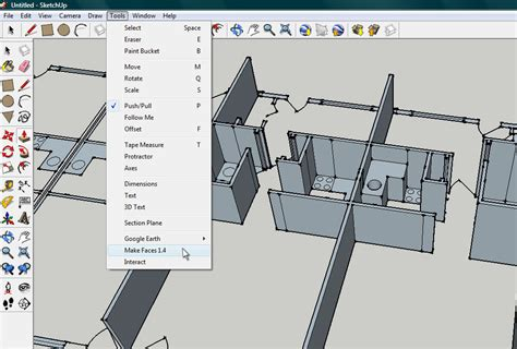 create your own floor plans free 11 free and open source software for architecture or cad