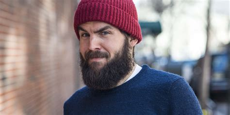 New Beard Study Suggests Hipsters Should Think Twice About