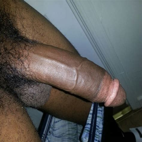 Amateur Long Black Dick