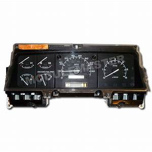 Remove Instrument Cluster Ford F150
