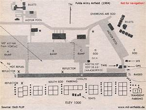 Fulda Army Airfield