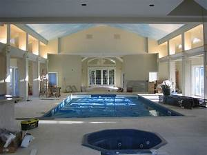 Indoor Pool House Designs - mellydia info - mellydia info
