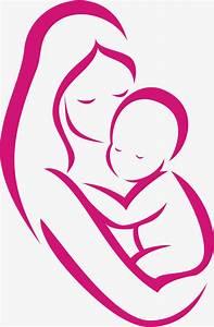 La mère et les enfants, Bébé, Bébé, Des Personnages De ...