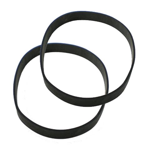 bissell 7 9 10 12 14 16 vacuum belts 2 pack 32074