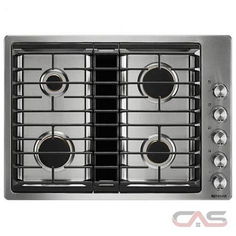 jenn air jgdgs cooktop gas cooktop    burners stainless steel  price