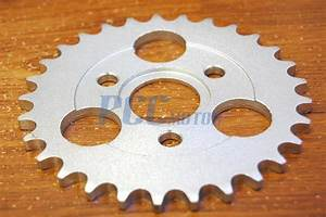 Rear Sprocket 29 Tooth For Honda Monkey Z50a Z50 Z50r Z50j Rs20