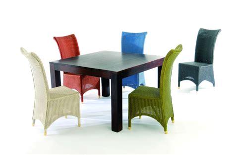 chaise de couleur chaise cuisine couleur chaise couleur pop solide couleur