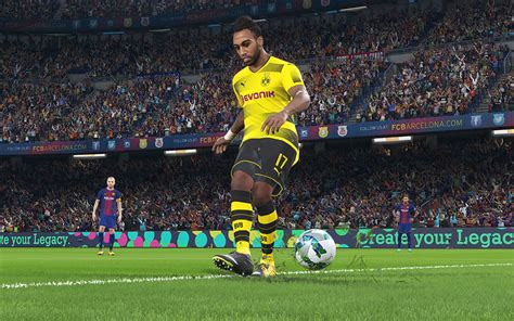 Does PES 2018 on PC Score Against FIFA 18? | NDTV Gadgets 360