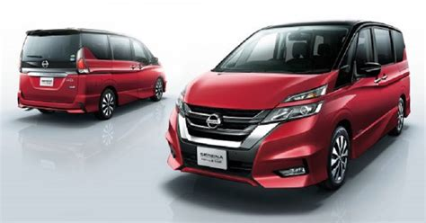 Nissan Serena 2019 by 2019 Nissan Serena Release Date And Price Nissan Alliance