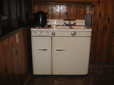 sink and stove combo vintage stove sink refrigerator combo vintage stoves