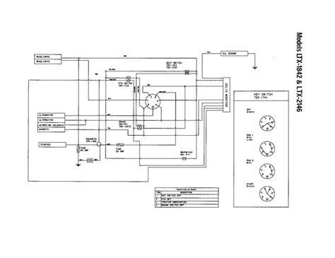 Wiring Diagram Parts List For Apg