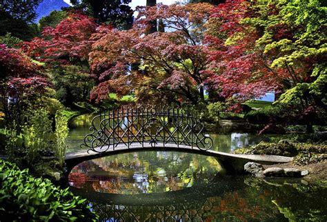 giardino autunno rosmarinonews it autunno godetevi il foliage nei 33