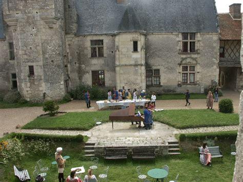 chambres d hotes chaumont château de chémery gite de groupe loir et cher 20 couchages