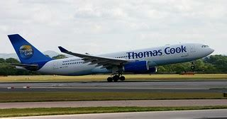 Thomas Cook Airbus A330-243 G-TCXA | John Smith | Flickr