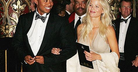 Tiger Woods' wife Elin Nordegren set to pocket $750m in ...