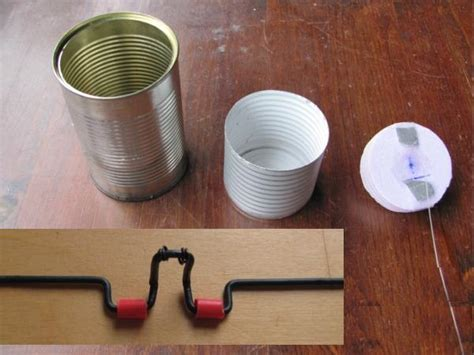 stirlingmotor selber bauen physik experimente