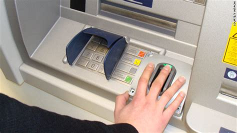 Biometric ATM is the new wave with Fingerprint Banking