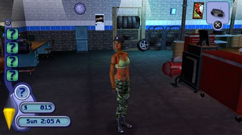 The Sims 2 Iso For Ppsspp