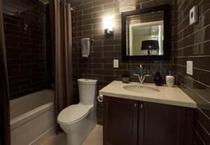 Bathroom Designer St Market Condo Guest Washroom Modern Bathroom Toronto By Barber Design Shop Ltd
