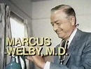 Marcus Welby, M.D. - Wikipedia
