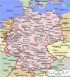 Google Maps Bremen : map of german cities google search maps in 2019 ~ Watch28wear.com Haus und Dekorationen