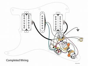 Super Hsh Wiring Scheme Youtube Best Of Stratocaster Hsh