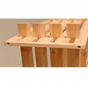 Bodenfläche Berechnen : holzregal universalregal aus massivholz 9 f cher 113x27x110 ~ Themetempest.com Abrechnung