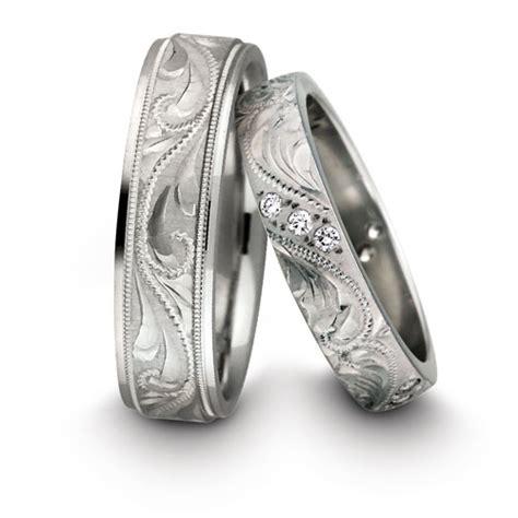 platinum wedding bands platinum wedding rings cherry