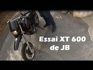 Xt 600 Supermotard : essai xt 600 3tbk supermotard de jb youtube ~ Medecine-chirurgie-esthetiques.com Avis de Voitures