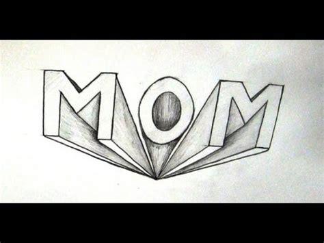 draw mom     write mom   point