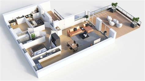 create fully furnished  floor plan  engrzeshanmalik