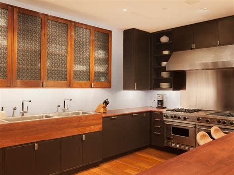 Custom Kitchen Cabinet Doors Pictures & Ideas From Hgtv